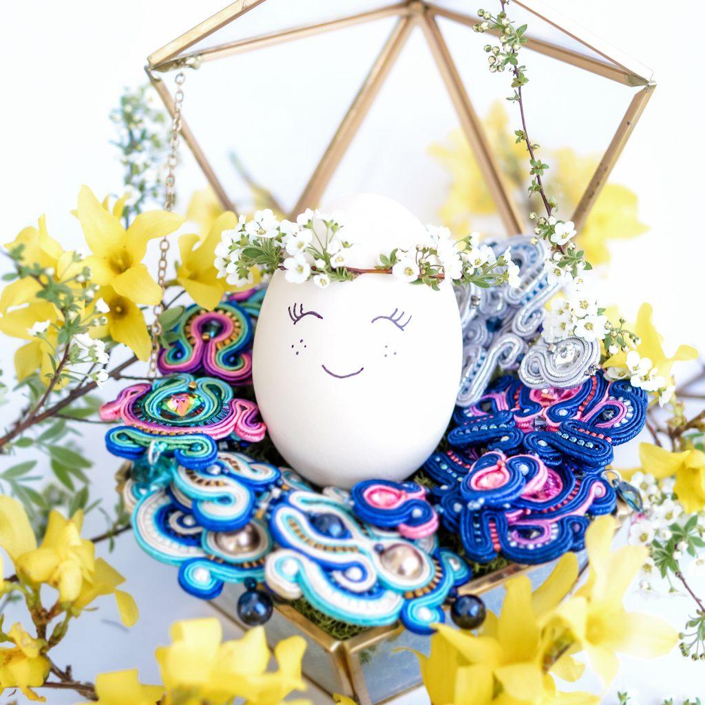 Wesołych Świat Wielkanocnych Eva Sutasz
